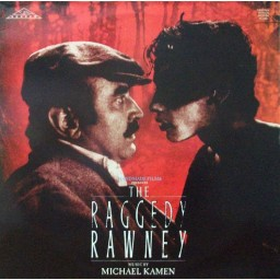 THE REGGEDY RAWNEY (OST)