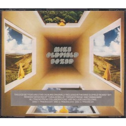 MIKE OLDFIELD BOXED