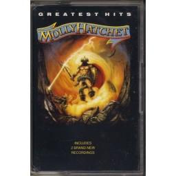 MOLLY HATCHET GREATEST HITS