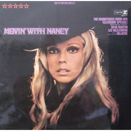 MOVIN' WITH NANCY (OST)