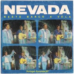 NESTE BARCO À VELA (FESTIVAL RTP DA CANÇÃO 1987)