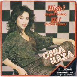 HIGH! (EUROVISÃO 1983)