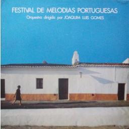 FESTIVAL DE MELODIAS PORTUGUESAS