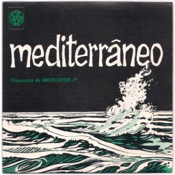 MEDITERRÂNEO (EDI. PORTUGAL)