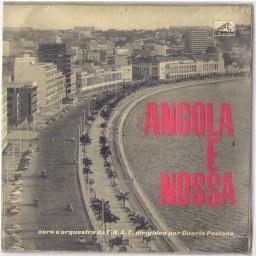 ANGOLA É NOSSA
