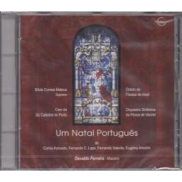 UM NATAL PORTUGUÊS (SELADO)