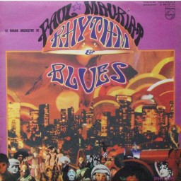 RHYTHM 'N' BLUES