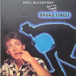 GIVE MY REGARDS TO BROAD STREET (BSO)