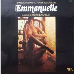 EMMANUELLE (OST)