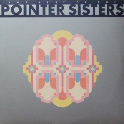 THE BEST OF THE POINTER SISTERS