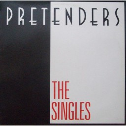 PRETENDERS THE SINGLES