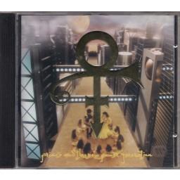 LOVE SYMBOL CD