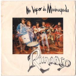 NO VAPOR DA MADRUGADA (FESTIVAL RTP AÇORES 1986)