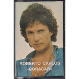 ROBERTO CARLOS - CORAÇÃO (EDI. PORTUGAL)