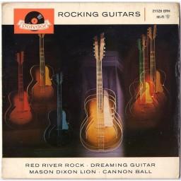 ROCKING GUITARS