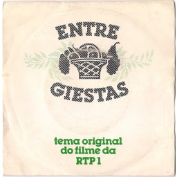 RAPARIGA TOLA TOLA (ENTRE GIESTAS-OST)