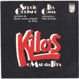 FADO DO KILAS (KILAS O MAU DA FITA - OST)