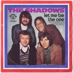 LET ME BE THE ONE (EUROVISÃO 1975)