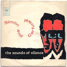 THE SOUNDS OF SILENCE (EDI. ANGOLA)