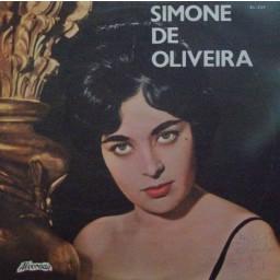 SIMONE DE OLIVEIRA (EDI. VENEZUELA)