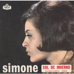 SOL DE INVERNO (FESTIVAL TV 1965)