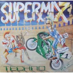 SUPERMIX 7 (DJ JORGINHO)