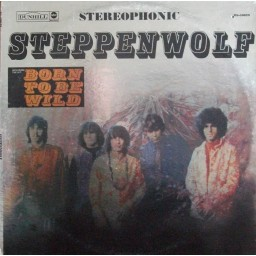 STEPPENWOLF FIRST ALBUM