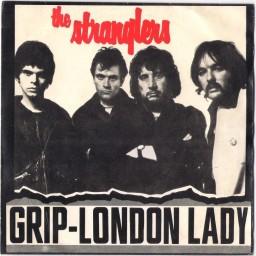 GRIP / LONDON LADY (EDI. PORTUGAL)