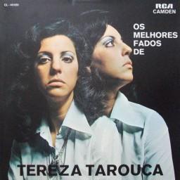 OS MELHORES FADOS DE TEREZA TAROUCA