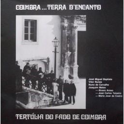COIMBRA TERRA D' ENCANTO