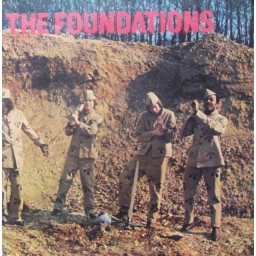 DIGGING THE FOUNDATIONS