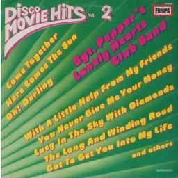DISCO MOVIE HITS-VOL. 2 (BEATLES)