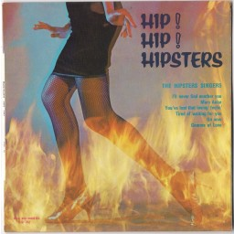 HIP! HIP! HIPSTERS