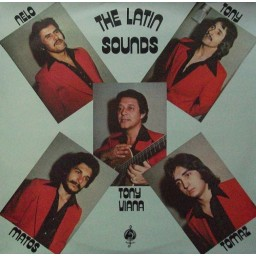 THE LATIN SOUNDS