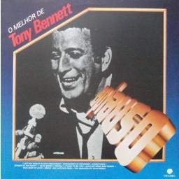 O MELHOR DE TONY BENNETT