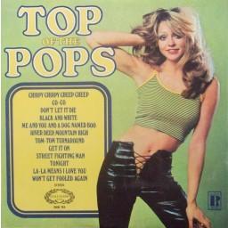 TOP OF THE POPS - VOL. 18