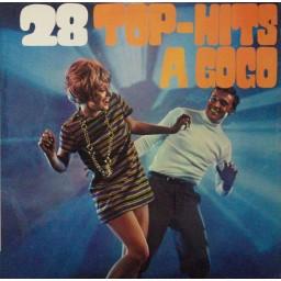 28 TOP HITS À GOGO (BEATLES COVERS)