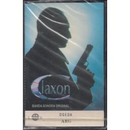 CLAXON (SELADO)