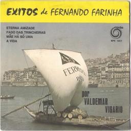 ÊXITOS DE FERNANDO FARINHA