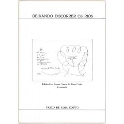 DEIXANDO DISCORRER OS RIOS
