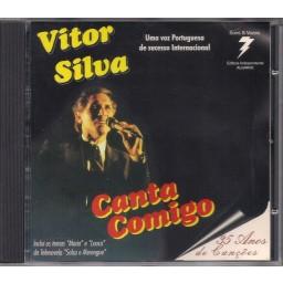 CANTA COMIGO (35 ANOS DE CANÇÕES)