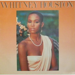 WHITNEY HOUSTON 1ST ALBUM