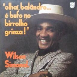 OLHAÍ BALÂNDRO…É BUFO NO BIRROLHO GRINZA!