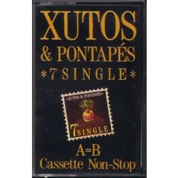 7º SINGLE (CASSETE NON-STOP)