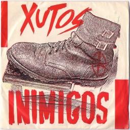 INIMIGOS (BSO)
