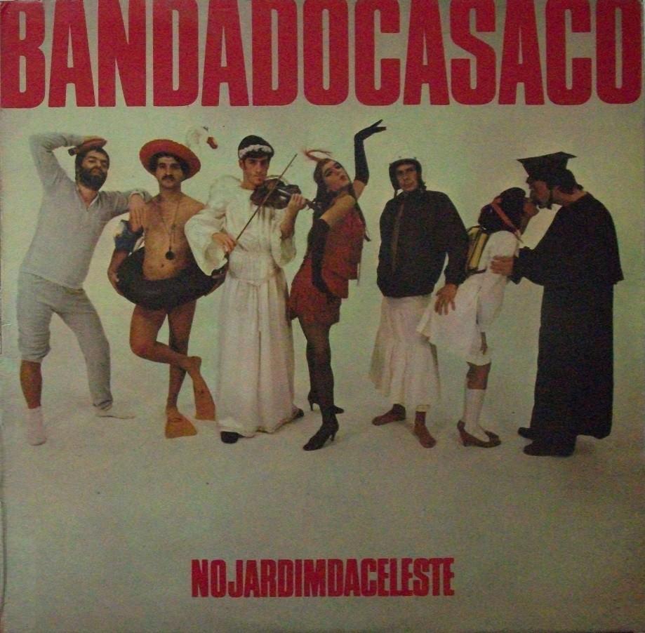 Banda do Casaco Home | Facebook