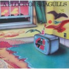 A FLOCK OF SEAGULLS 1ST ALBUM