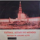 FÁTIMA ALTAR DO MUNDO