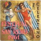 24 MILA BACI (FESTIVAL S.REMO 1961)
