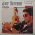 ALBERT HAMMOND - BEST OF ME